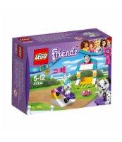 OCKI LEGO FRIENDS SZTUCZKI I PRZYSMAKI DLA PIESKÓW 41304