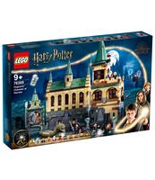 KLOCKI LEGO HARRY POTTER ™ KOMNATA TAJEMNIC W HOGWARCIE™ 76389