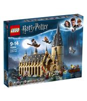 KLOCKI LEGO HARRY POTTER WIELKA SALA W HOGWARCIE™ 75954