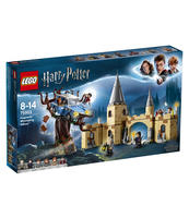 KLOCKI LEGO HARRY POTTER WIERZBA BIJĄCA™ Z HOGWARTU™ 75953