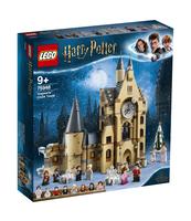 KLOCKI LEGO HARRY POTTER WIEŻA ZEGAROWA NA HOGWARCIE™ 75948