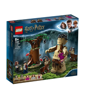 KLOCKI LEGO HARRY POTTER ZAKAZANY LAS: SPOTKANIE UMBRIDGE 75967