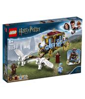 LEGO HARRY POTTER POWÓZ Z BEAUXBATONS: PRZYJAZD DO HOGWARTU™ 75958