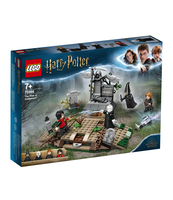 LEGO HARRY POTTER POWRÓT VOLDEMORTA™ 75965