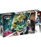 KLOCKI LEGO HIDDEN SIDE METRO W NEWBURY 70430