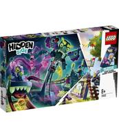 KLOCKI LEGO HIDDEN SIDE NAWIEDZONY LUNAPARK 70432