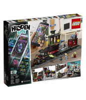 LEGO HIDDEN SIDE EKSPRES WIDMO70424