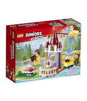 KLOCKI LEGO JUNIORS OPOWIEŚCI BELLI 10762