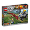 KLOCKI LEGO JURASSIC WORLD POŚCIG ZA PTERANODONEM 75926