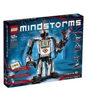 KLOCKI LEGO MINDSTORMS® EV3 31313