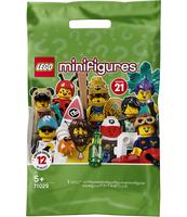 KLOCKI LEGO® MINIFIGURES SERIA 21 71029