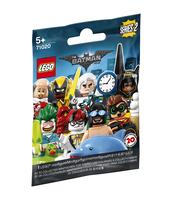 KLOCKI LEGO MINIFIGURKI LEGO® BATMAN: FILM - SERIA 2 71020