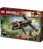 KLOCKI LEGO® NINJAGO® KRUSZARKA SKAŁ 71736