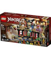 KLOCKI LEGO® NINJAGO® TURNIEJ ŻYWIOŁÓW 71735