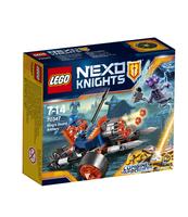 KLOCKI LEGO NEXO KNIGHTS ARTYLERIA KRÓLEWSKIEJ STRAŻY 70347