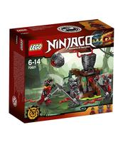 KLOCKI LEGO NINJAGO ATAK CYNOBRU 70621