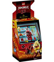 KLOCKI LEGO NINJAGO AWATAR KAIA — KAPSUŁA GRACZA 71714