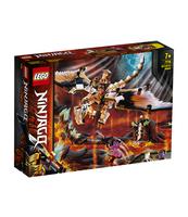 KLOCKI LEGO NINJAGO BOJOWY SMOK WU 71718