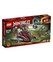 KLOCKI LEGO NINJAGO CYNOBROWY NAJEŹDŹCA 70624