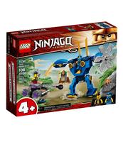 KLOCKI LEGO® NINJAGO ELECTROMECH (71740)