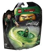KLOCKI LEGO NINJAGO LLOYD - SPINJITZU MASTER 70628