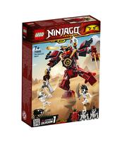 KLOCKI LEGO NINJAGO MECH - SAMURAJ 70665