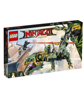 KLOCKI LEGO NINJAGO MECHANICZNY SMOK ZIELONEGO NINJA 70612