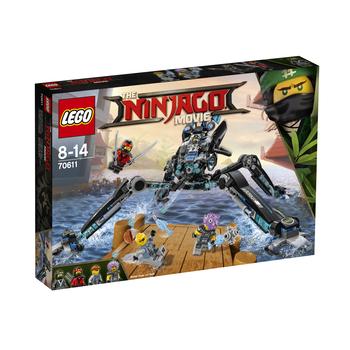 KLOCKI LEGO NINJAGO NARTNIK 70611
