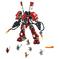 KLOCKI LEGO NINJAGO OGNISTY ROBOT 70615