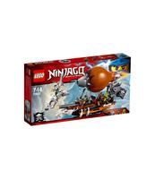 KLOCKI LEGO NINJAGO PIRACKI STEROWIEC 70603