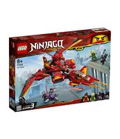 KLOCKI LEGO NINJAGO POJAZD BOJOWY KAIA 71704