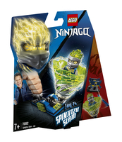 KLOCKI LEGO NINJAGO POTĘGA SPINJITZU — JAY 70682