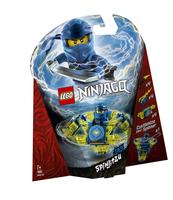 KLOCKI LEGO NINJAGO SPINJITZU JAY 70660