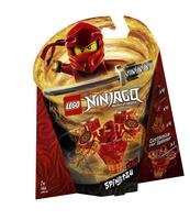 KLOCKI LEGO NINJAGO SPINJITZU KAI 70659