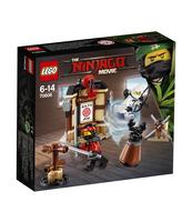KLOCKI LEGO NINJAGO SZKOLENIE SPINJITZU 70606