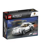 KLOCKI LEGO SPEED CHAMPIONS 1974 PORSCHE 911 TURBO 3.0 75895
