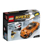 KLOCKI LEGO SPEED CHAMPIONS CONFIDENTIAL_MCLAREN 75880