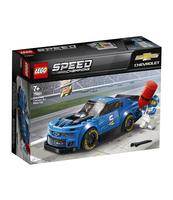 KLOCKI LEGO SPEED CHAMPIONS CHEVROLET CAMARO ZL1 75891