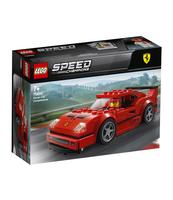 KLOCKI LEGO SPEED CHAMPIONS FERRARI F40 COMPETIZIONE 75890