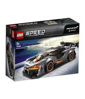 KLOCKI LEGO SPEED CHAMPIONS MCLAREN SENNA 75892