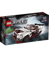 KLOCKI LEGO SPEED CHAMPIONS NISSAN GT-R NISMO 76896