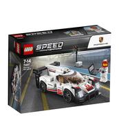 KLOCKI LEGO SPEED CHAMPIONS PORSCHE 919 HYBRID 75887