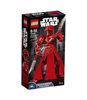 KLOCKI LEGO STAR WARS CONSTRACTION ELITARNY GWARDZISTA PRETORIANIN 75529