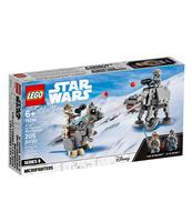 KLOCKI LEGO® STAR WARS TM MIKROMYŚLIWCE: AT-AT™ KONTRA TAUNTAUN™ (75298)