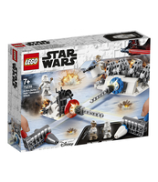 KLOCKI LEGO STAR WARS™ ATAK NA GENERATOR NA HOTH 75239