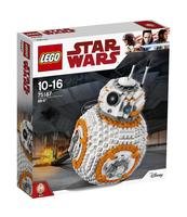 KLOCKI LEGO STAR WARS BB-8™ 75187
