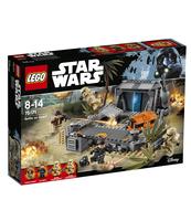 KLOCKI LEGO STAR WARS BITWA NA SCARIF 75171