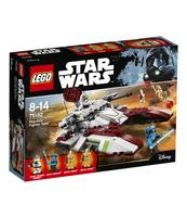 KLOCKI LEGO STAR WARS CZOŁG BOJOWY REPUBLIKI 75182