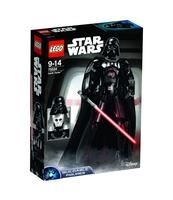 KLOCKI LEGO STAR WARS DARTH VADER™ 75534