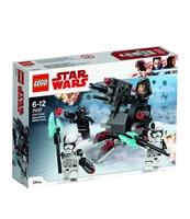 KLOCKI LEGO STAR WARS FIRST ORDER SPECIALISTS BATTLE PACK 75197